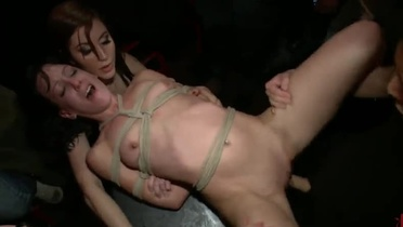 European taking part in fetish xxx video