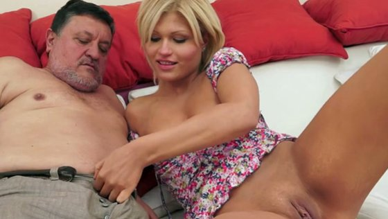 KISS MY - Older Man porn