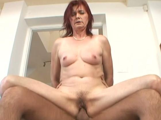foxy lady. Part 2 - Mature porn
