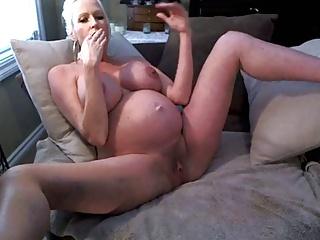 SweetSexyAmi Pregnant