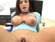 Tough fucking for hot milf