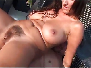 Hungarian Privat Dvd 95 - Hairy pussy fucking