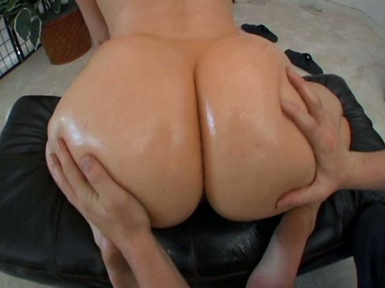 Caroline - Ass porn
