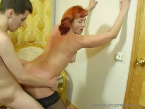 That interrupt freeporn redhead mom entertaining