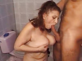 Granny get fucked - 2