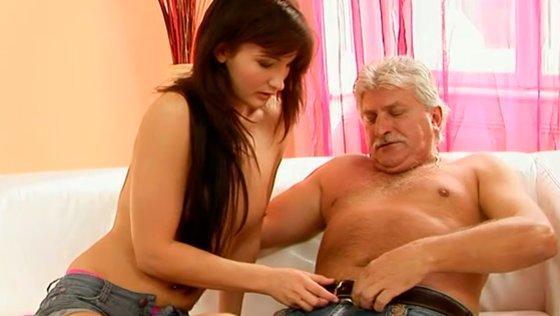 OLD FEVER - Older Man porn