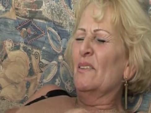 hairy bbw granny