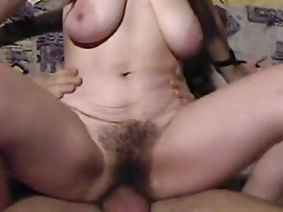 Hungarian Privat Dvd 3 - Amateur hairy pussy fucking