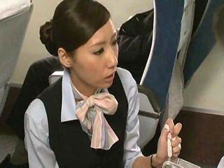 japońska stewardessa seks porno gejów wampirów