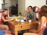 Rosyjskie nastolatki pod wplywem
