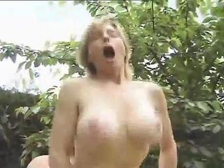 Hot MILF needs a hard cock in her pussy