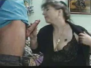 Granny get fucked - 10