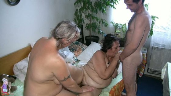 Gisela Video 4 - Threesome porn