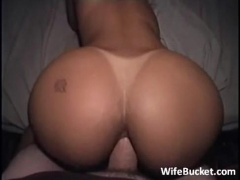 Big booty amateur fuck