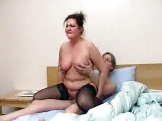 Sweet Mature Ladies Have Sex 01