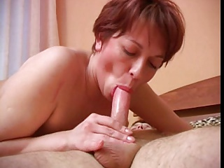 Mature n young 3