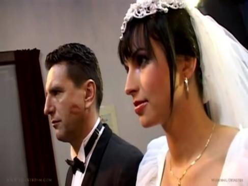 Renata Black - Brutal wedding