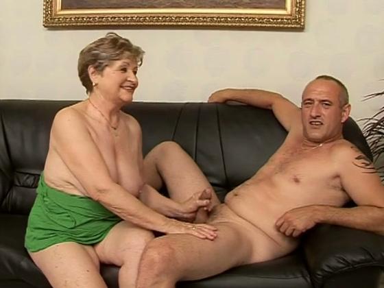 GREY EXPERT - Grannies porn