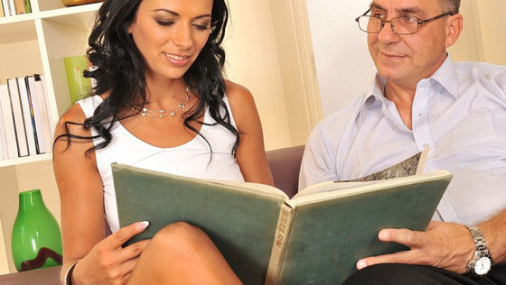 Private lessons - Older Man porn