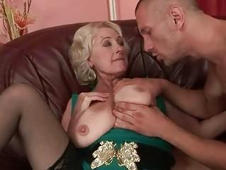 Naughty Grandmas Compilation