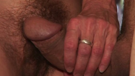 Horny Grannies Love To Fuck 33. Part 2 - Hairy porn