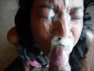 Murzynki seks w miejscach publicznych
