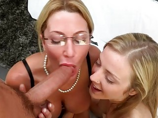 Only The Best For Jennifer Best and Karla Kush