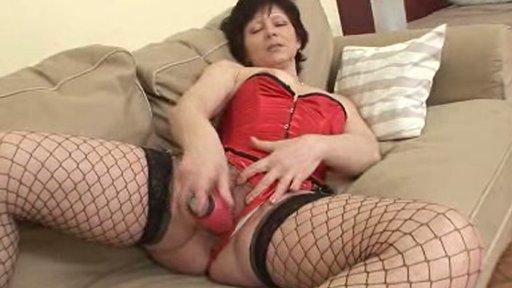 Granny HDVC119 - Grannies porn