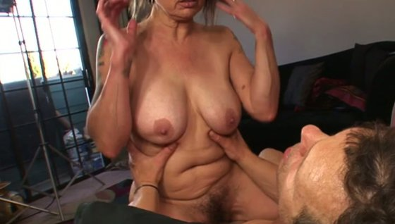 Horny Grannies Love To Fuck 33. Part 4 - Grannies porn