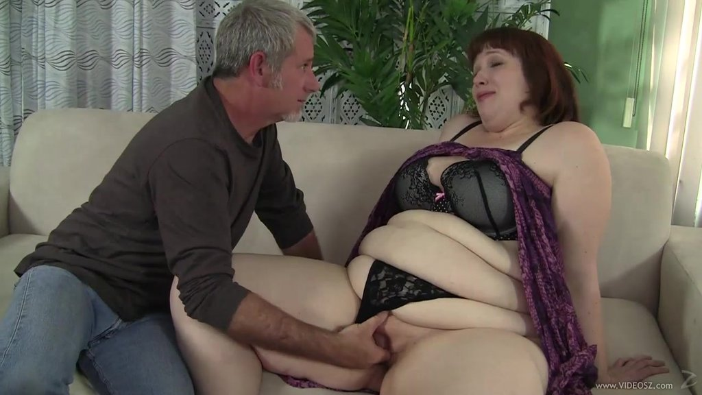 Rough Sex With The Cock Thirsty BBW Cherie
