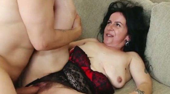 horny grannies love ass to fuck - Grannies porn