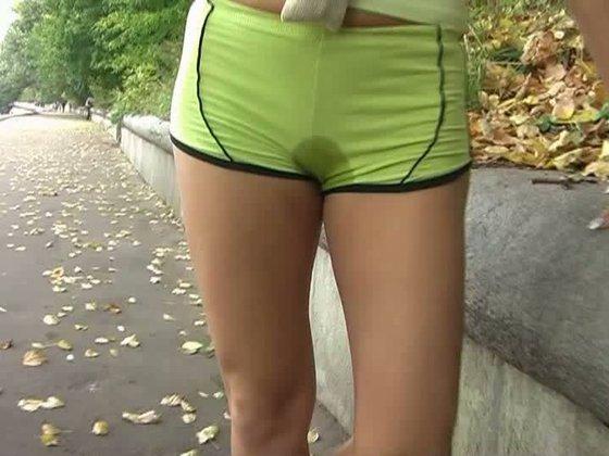 Svetlana 6/Svetlana - Outdoor porn