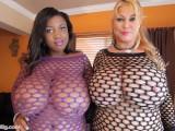 Big Tit Lesbians Samantha 38g N Maserati XXX