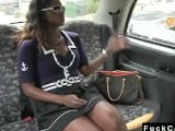 FAKE TAXI BLACK HOT NICE VOICE