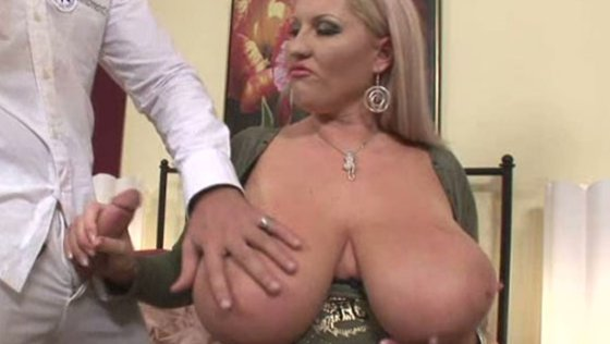 First time anal packing - Big Tits porn