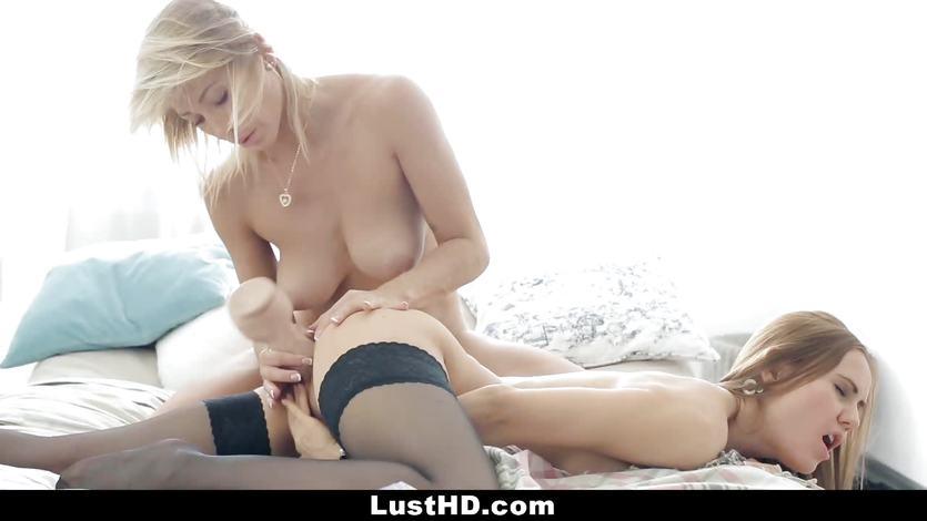LustHD - Sensual Lesbian Sex | PornTube ®