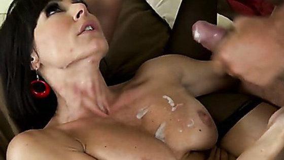 Garden Ho/Kendra Lust. Part 5 - MILF porn