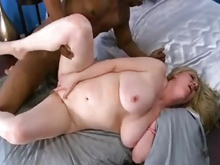 Newbie PAWG MILF IR pounded by big black cock