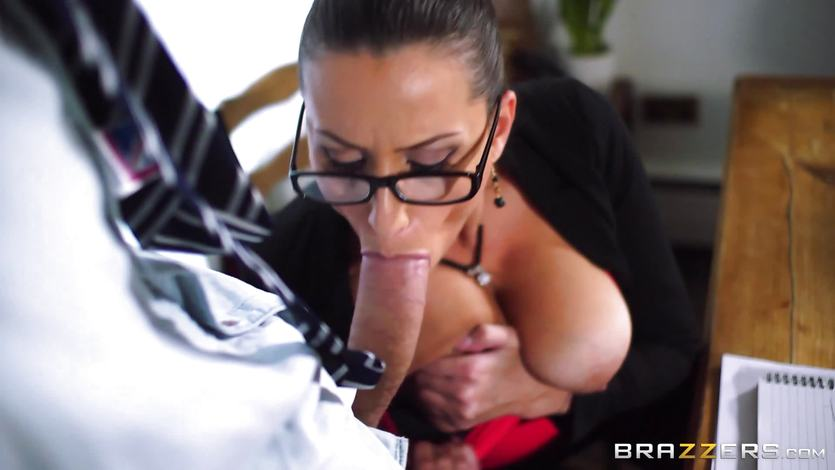 Teacher Sensual Jane fucked across a classroom desk | PornTube ®