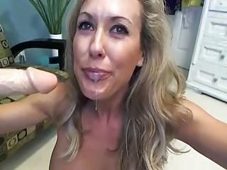Pornstar Milf Toys On Cam