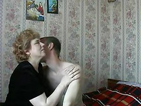 Grannies and boy - Grannies porn