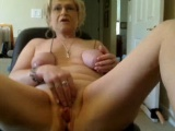 KINKY MATURE ON CAM