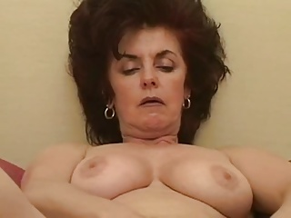 Mature woman and young man - 60
