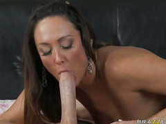 Michelle Lay turns Johnny Sins on to the
