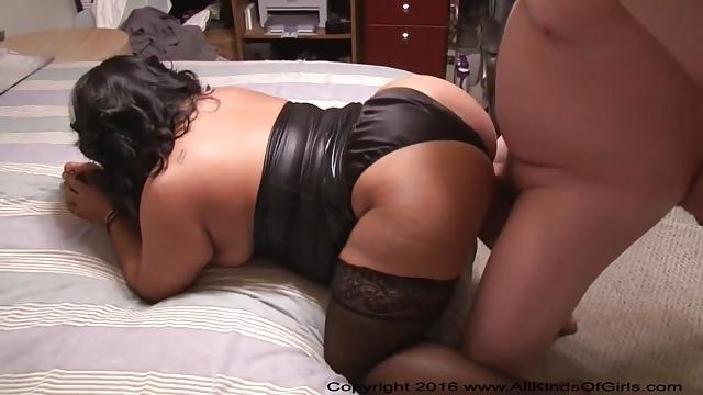 Big ass fucken