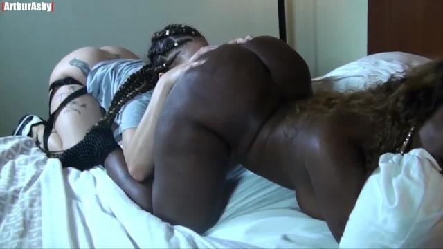 darmowe porno z dużymi łupami