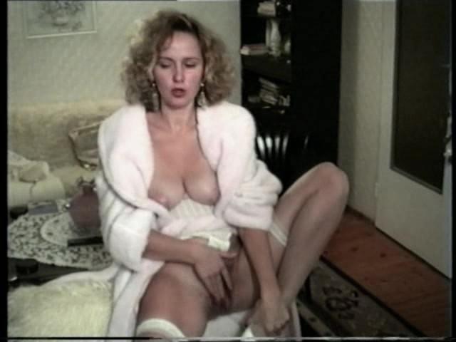 Czarne szpilki porno
