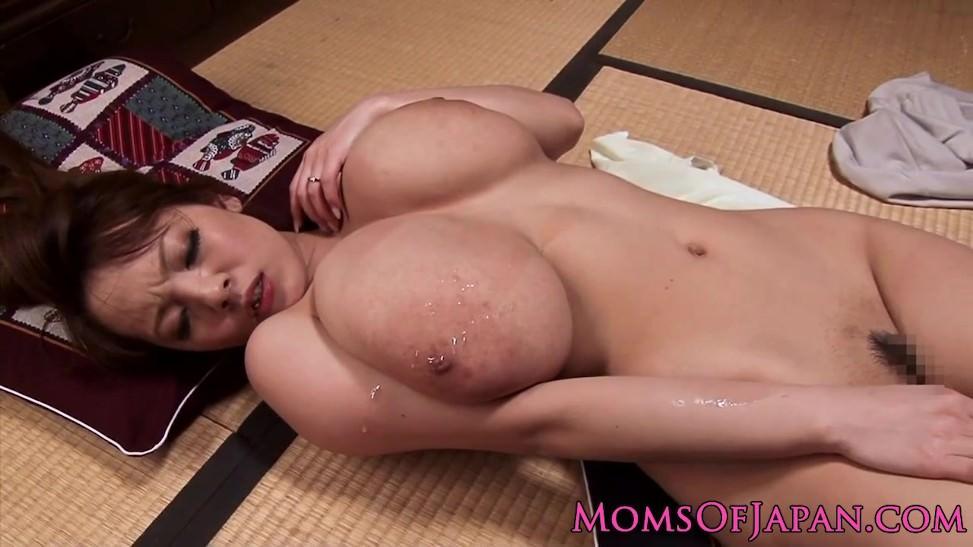 Japonia mamuśki seks film