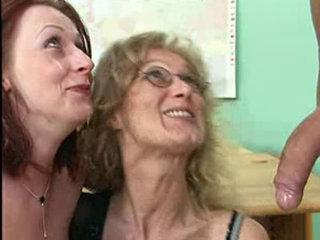 INS MAUL MELKEN - Teachers porn