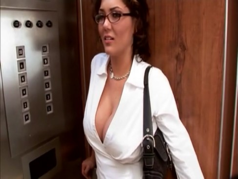 elevatorsex